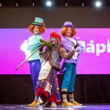 Фитнес-клуб Спорт-Стиль